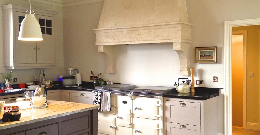 kitchen hood, kitchen canopy